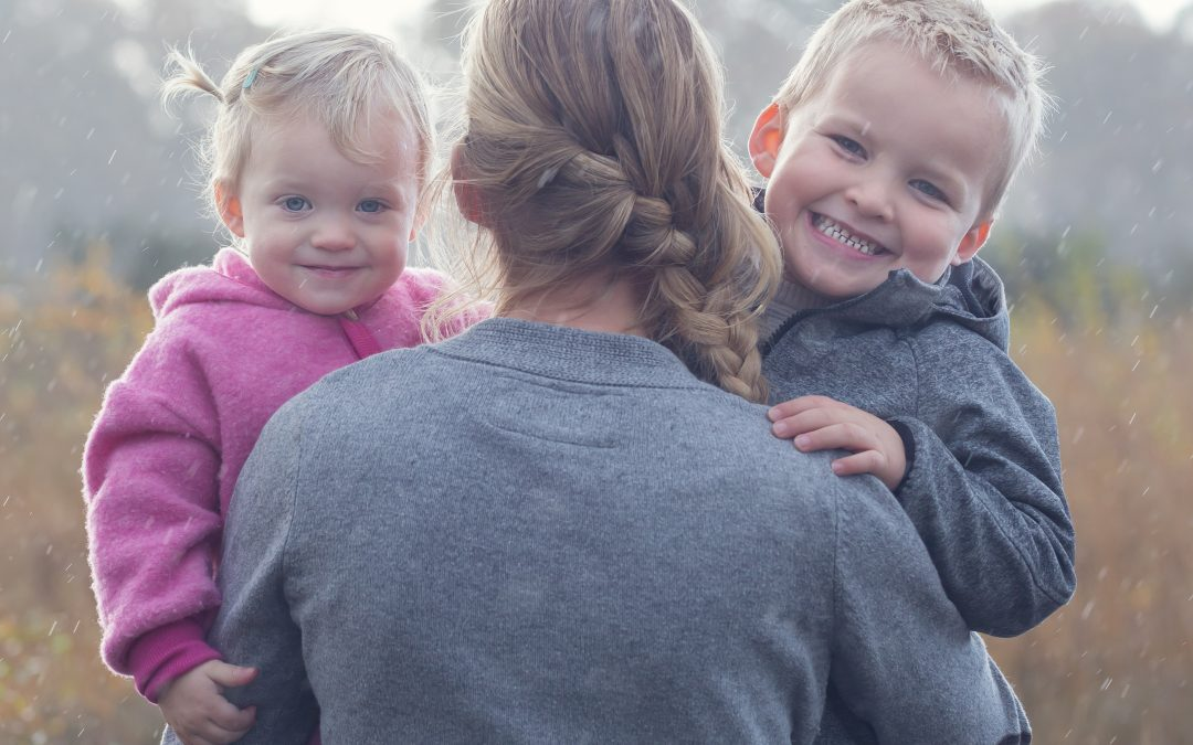 Visie van onze kinderopvang